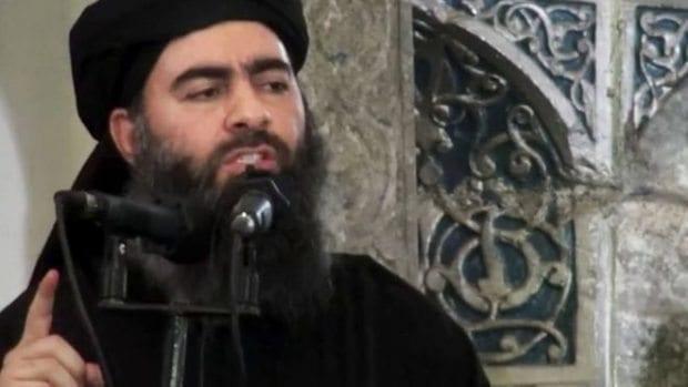 Bağdadi'den IŞİD'e çağrı:'Türkiye'yi işgal edin'