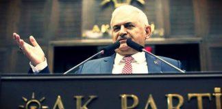 Başbakan Binali Yıldırım: Türkiye'de yatırım yapanlara vatandaşlık verilecek