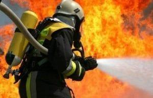 yangına dayanıklı binalar
