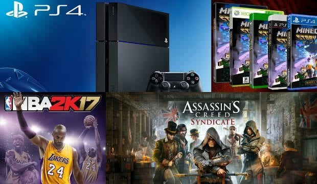 Black Friday (Kara Cuma) indirimleri: En ucuz oyunlar xbox play station ps4