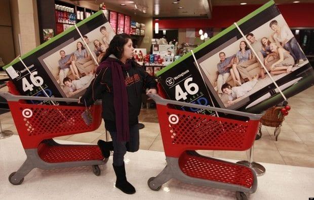 black friday nedir kara cuma indirimleri alışveriş hdtv televizyon elektronik