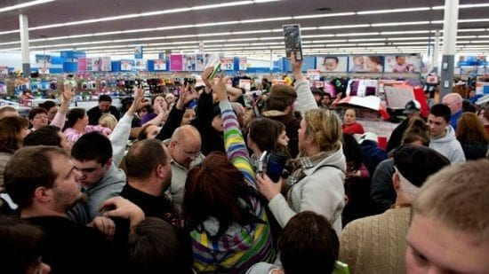 Kara Cuma / Black Friday nedir?