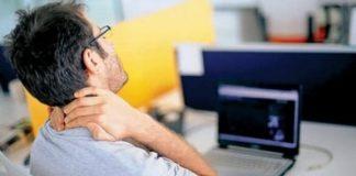 Boyun fıtığı neden olur? Nasıl tedavi edilir?