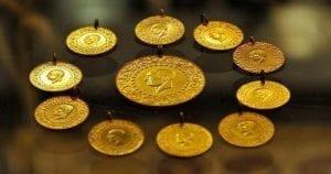 çeyrek altın fiyatı arttı