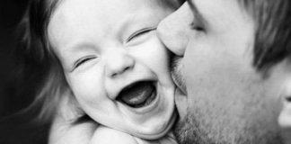 Çocuk gelişiminde baba figürünün önemi