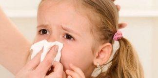 Çocuklarda sık görülen kış hastalıkları hangileridir?