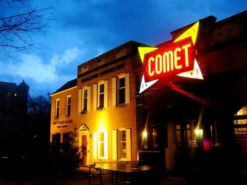comet ping pong pizza gate pizzagate scandal