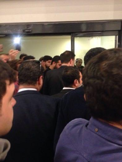 contemporary istanbul saldırı gericiler yobazlar abdülhamid
