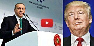 Cumhurbaşkanı Erdoğan, Donald Trump hakkında neler söylemişti?