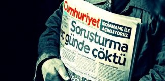 Cumhuriyet gazetesi operasyonu: Hangi yönetici ve yazarlar tutuklandı? Gözaltı sürecindeki sorguda gazete yayımlanan hangi haberler soruldu?