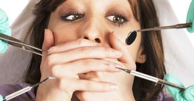 Sedasyon nedir? Diş hekimi fobisine son!