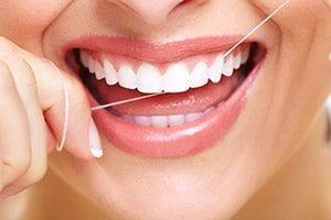 diş ipi nasıl kullanilmali