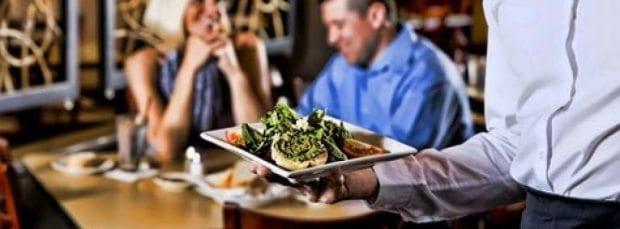 Dışarıda yeme içme rehberi! Yemek siparişi verirken dikkat!