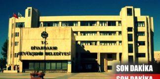 Diyarbakır Büyükşehir Belediyesi'ne kayyım atandı