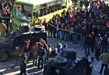Başbakan açıkladı: Diyarbakır'da 8 şehit 100'den fazla yaralı var