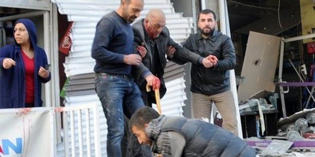 diyarbakır pkk terör saldırısı 8 şehit 100 yaralı