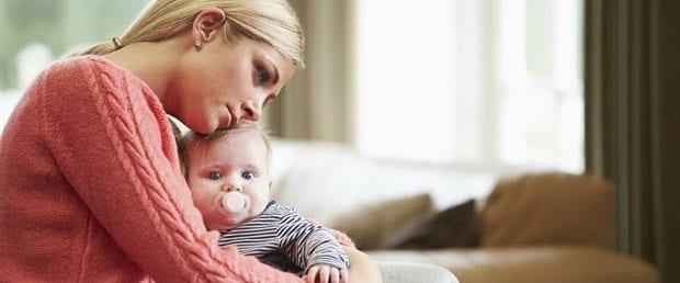 Doğum sonrası depresyonunun belirtileri nelerdir?