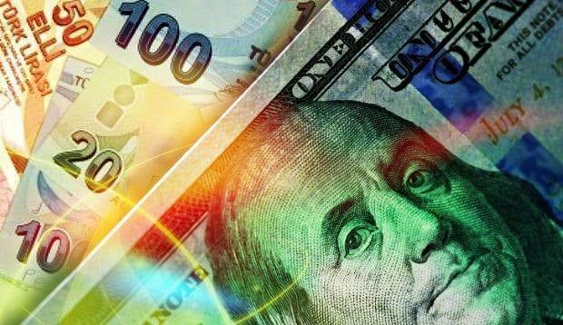 dolar tarihi rekor fed abd başkanlık seçimi