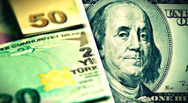 Dolar, Türk Lirası karşısında 2,70 bandından 3,30'lara gelmesine rağmen nasıl oluyor da borsa halen 75 bin puanda?