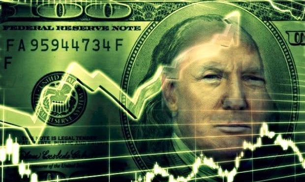 Piyasalarda Donald Trump depremi: Dolar 3.23