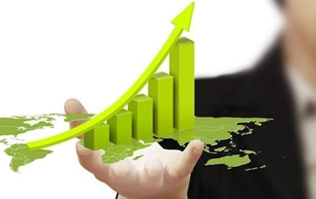 Ekonomide ibre yukarıyı gösteriyor!