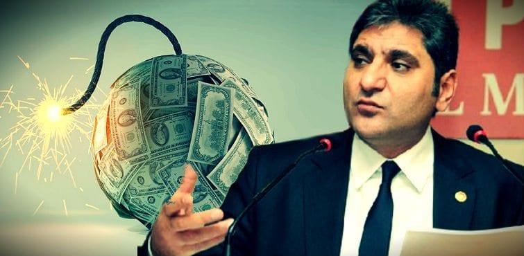 Ekonomik kriz: CHP'li Aykut Erdoğdu Türkiye'nin ekonomik krizde olduğunu anlattı