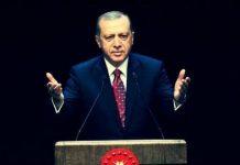 Erdoğan: Çobanlığın felsefesini anlamayan insan yönetemez, ben de bir çobanım!