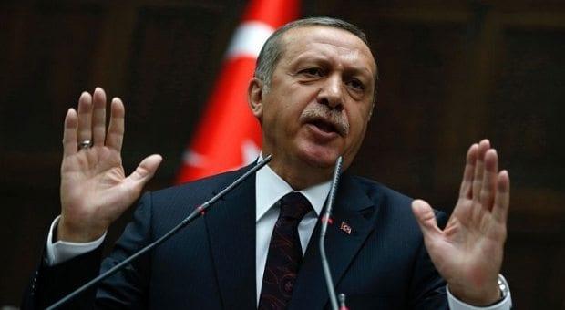 Erdoğan'dan Diriliş Ertuğrul'a övgü; Okan Bayülgen'e tepki