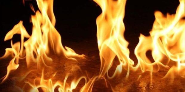 Evinizde çıkabilecek yangınları 7 adımda önleyin!