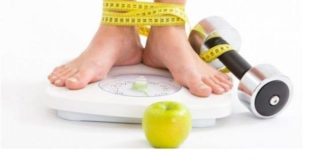 20 adımda kilolara veda edin