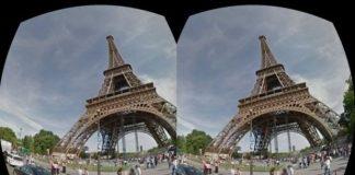 Google Earth VR: Sanal gerçeklik ile uçarak gezmek