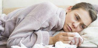 Gribin tedavi sürecini 5 basit uygulamayla hızlandırın!