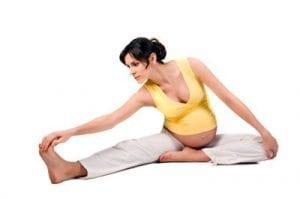 hamilelikte egzersizin önemi