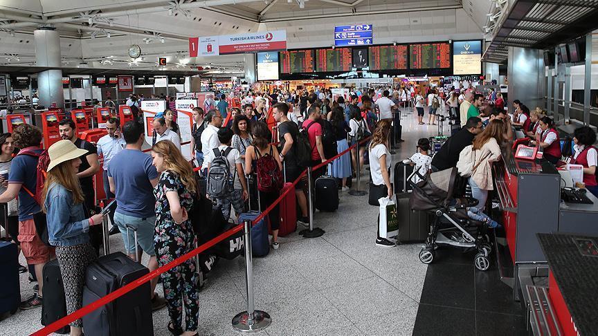 Uçuşun iptal edilmesi durumunda yolcu hakları nelerdir?