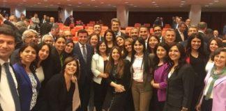 HDP'den ortak savunma: Ancak beni seçen halkım sorgulayabilir