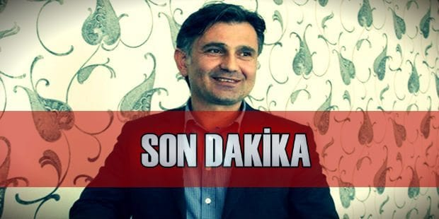 HDP Milletvekili Ziya Pir serbest bırakıldı