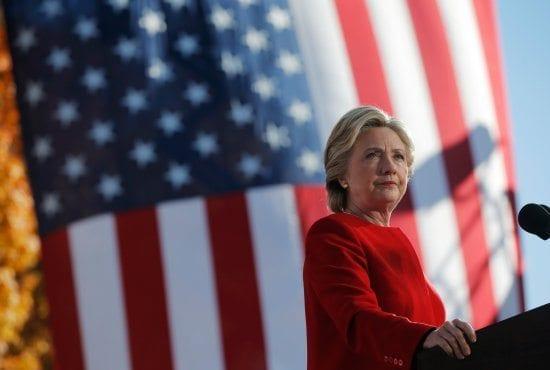 Hillary Clinton kimdir? Hillary Clinton'ın hayatı