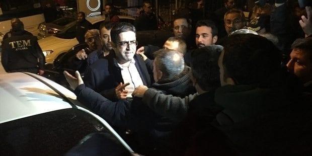 idris baluken tutuklama İdris Baluken