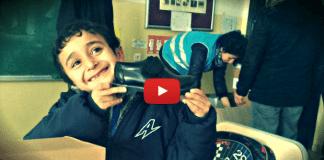 İnsan İletişim Derneği: Bir Çift Mutluluk projesi