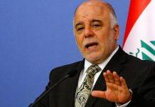 Irak Başbakanı İbadi: Türkiye'yle savaşmak istemiyoruz