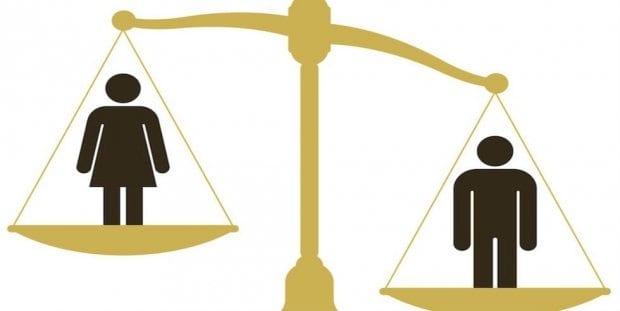 Kadınlar yüksek ücretli işlere erişemiyor!