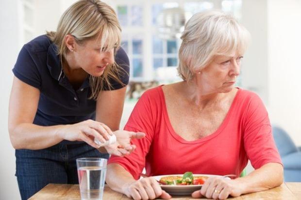 Kişilik değişikliği Alzheimer habercisi olabilir