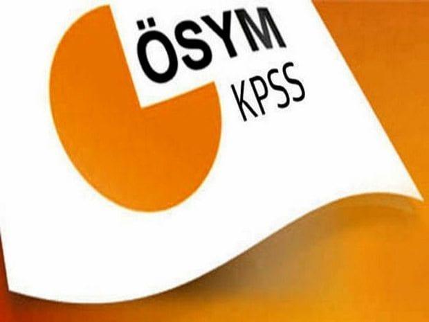 KPSS: 2016 Ortaöğretim sınav giriş belgesi ÖSYM tarafından yayınlandı