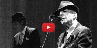 Leonard Cohen 82 yaşında hayatını kaybetti