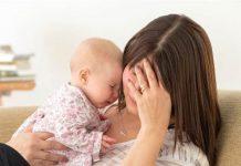 Lohusa sendromu nedir? Ne sıklıkla görülür?