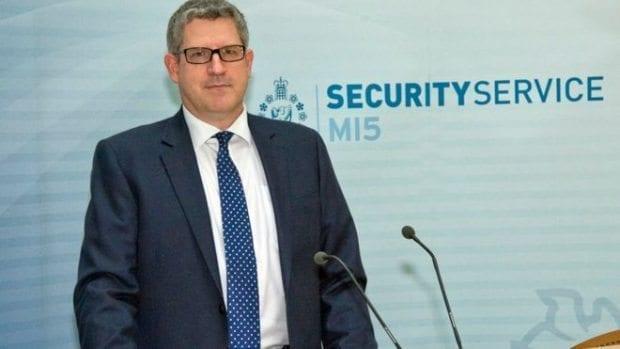 MI5: Rusya iş üzerinde, İngiltere için tehdit