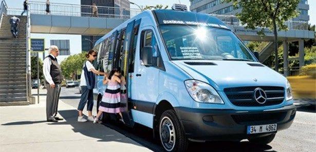 UKOME düzenlemesinde taksi ve minibüs şoförlerini neler bekliyor?