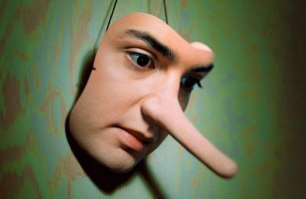 """""""Mitomani"""" yalan söyleme hastalığı nedir? Tedavisi var mıdır?"""