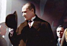 Mustafa Kemal Atatürk ile kıyaslamak osmanlıcılar