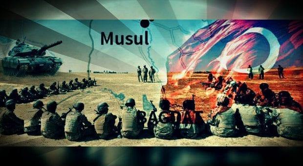 Musul ve Rakka çerçevesinde IŞİD ve PKK sorunu